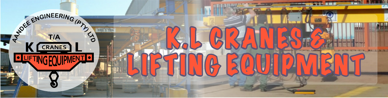 KL Cranes and Lifting Equipment Botswana